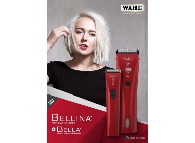 Wahl Bellina With Texturising Blade