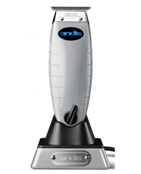 Andis Cordless T-Outliner Li Professional Lithium Hair Trimmer