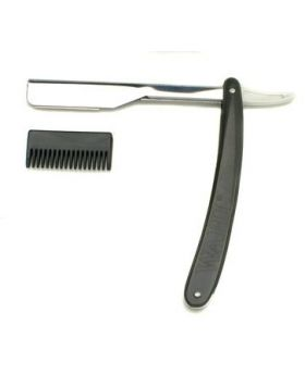 Wahl Folding Hair Razor WPRAZ01 (Black)