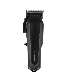 Silver Bullet Professional Cord/Cordless Easy Glider Rechargeable Hair Clipper
