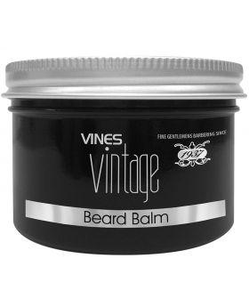 Vines Vintage Professional Beard Balm 125ml
