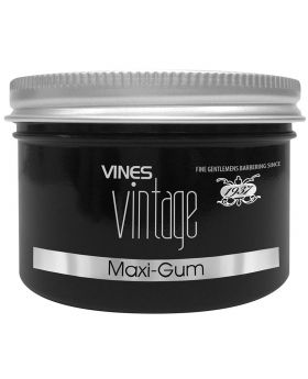 Vines Vintage Professional Maxi Hair Gum 125ml
