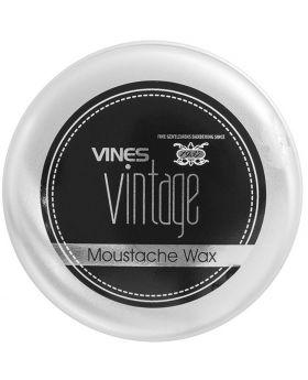 Vines Vintage Professional Moustache Wax 25g
