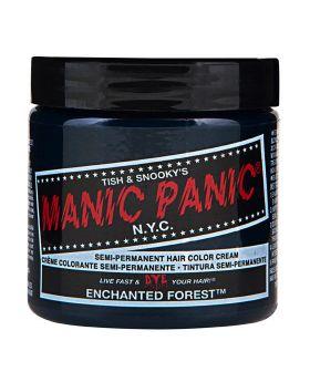 Manic Panic Classic Hair Dye Enchanted Forest Semi Permanent Vegan Colour 118ml