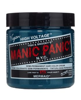 Manic Panic Classic Hair Dye Mermaid Semi Permanent Vegan Colour 118ml