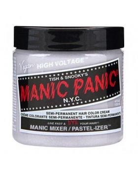 Manic Panic Classic Hair Dye Pastel-Izer/Mixereu Semi Permanent Vegan Colour 118ml