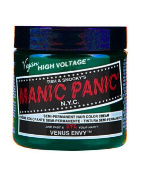 Manic Panic Classic Hair Dye Venus Envy Semi Permanent Vegan Colour 118ml