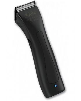 Wahl Beretto Cordless Lithium Professional Hair Clipper WA8843-312 Black