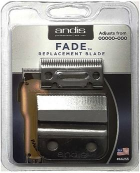 Andis Replacement Blade Set For Cordless USPro Li/Nation Fade Clipper (#66255)