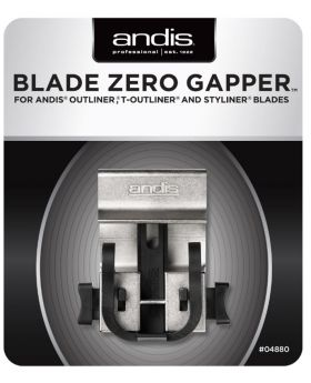 Andis Trimmer Blade Zero Gapper Tool (#04880)