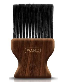 Wahl Professional Natural Boar Bristles Barber Neck Duster