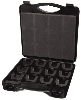 Andis Blade Carry Case Hard Box