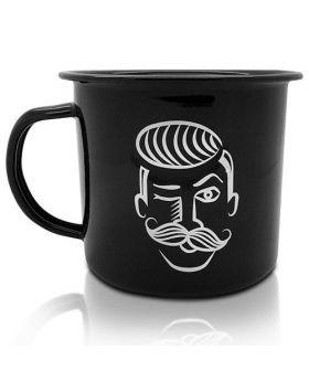 Barber Pro Shave Mug - Wink