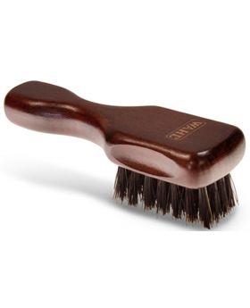 Wahl Mini Club Style Bristle Brush for Hair, Scalp, Beard, Moustache