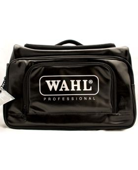 Wahl Large Barber Tool Storage Travel Carry Case Bag