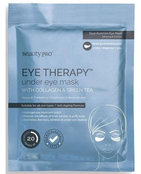 Beauty Pro Eye Therapy Under Eye Mask (3 Pairs)