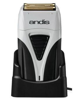Andis Profoil Plus Cord/Cordless Lithium Titanium-Ion Foil Shaver (TS2-17200)