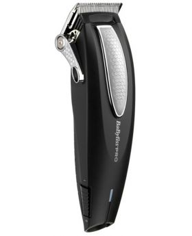Babyliss Pro Lithium FX Cord/Cordless Barber Professional Hair Clipper-FX673