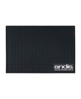 Andis Large Professional Barber Rubber Station Tool Mat