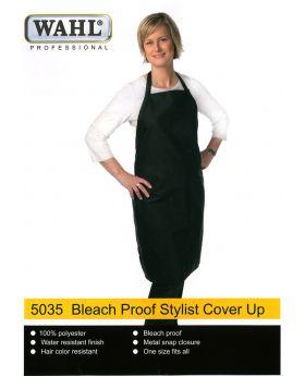 Wahl Bleach Proof Apron Hairdressing Salon Waterproof 5035