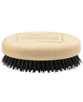 Proraso Barber Military Hair Brush