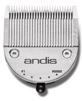 Andis Adjustable Blade Replacement Set for Supra Li 5 (LCL-2) (#73510)