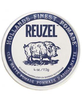 Reuzel Clay Pig Matte Pomade 113g