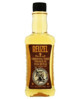 Reuzel Grooming Hair Tonic Light Hold–Low Shine–Water Based 350ml