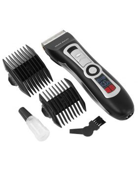 Silver Bullet Enterprise Cord/Cordless Professional Hair Clipper