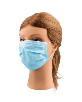 3 PLY 50pc Disposable Medical Face Mask