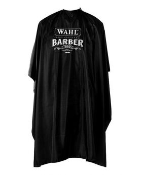Wahl Barber Tools Polyester Cutting Salon Cape Waterproof
