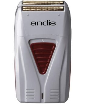 Andis Profoil Cord/Cordless Lithium Titanium-Ion Foil Shaver TS1 #17150