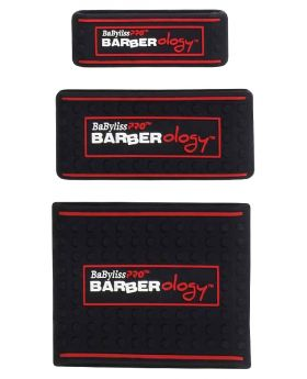 BaByliss PRO Barberology Clipper And Timmer Grips 3pc