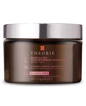 Theorie Marula Oil Transforming Hair Mask 193g