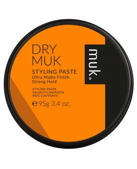 MUK Dry Hair Styling Mud 95g