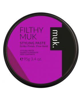 MUK Filthy Hair Styling Paste 95g