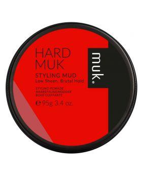 MUK Hard Hair Styling Mud 95g