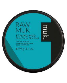 MUK Raw Hair Styling Mud 95g