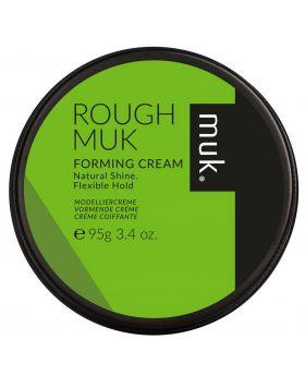 MUK Rough Hair Styling Cream 95g
