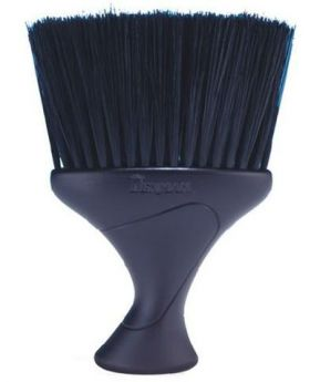 Denman Professional Neck Duster Hair Brush Bristle D78NE