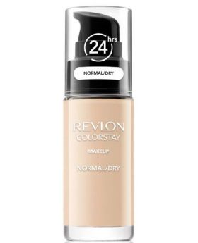 Revlon 220 Colorstay Makeup Normal/Dry Natural Beige Foundation