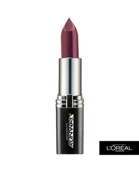 L'Oreal Colour Riche Project Runway Lipstick-Temptress Kiss #786