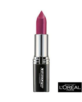 L'Oreal Colour Riche Project Runway Lipstick-Queens Kiss #286