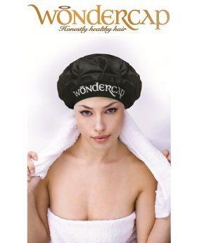 Wondercap Gel Heatcap Hair Treatment Pack