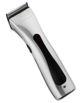 Wahl Beretto Cordless Lithium Professional Hair Clipper WA8843-012