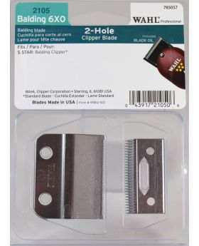 Wahl Replacement Blades Set For Balding Clippers WA2105-400