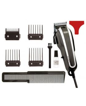 Wahl Icon Professional Hair Clipper Black WA8490-012