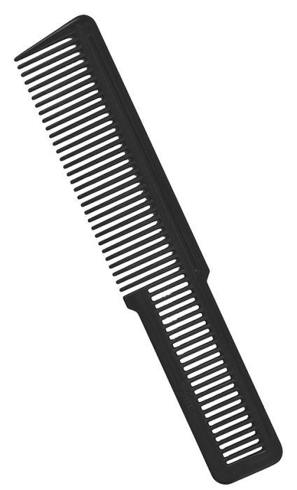 Wahl Flat Top Barber\u0027s Hair Cutting Comb WA3191 , Medium