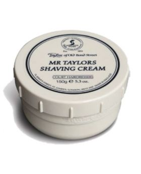 Taylor Of Old Bond Street Mr Taylors Shaving Cream 150g