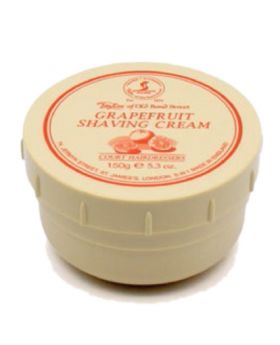Taylor Of Old Bond Street Grapefruit Shaving Cream 150g